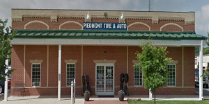 Contact Piedmont Tire Auto Tires Auto Repair Shop In Haymarket Va